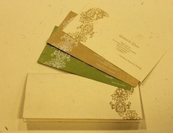 Wedding Card Envelopes - Manufacturers, Suppliers & Wholesalers