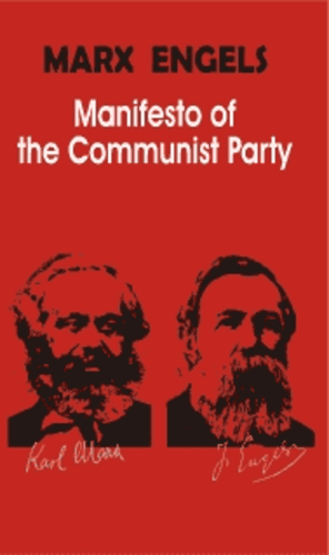 reflections of the communist manifesto and