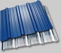 Metal Coated Roofing Sheet