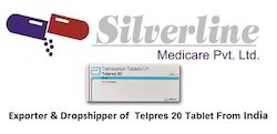 Telpres 20 Tablet