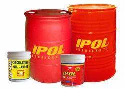 Hydropac Series Hydraulic Oils