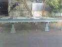 Mid Steel Platform