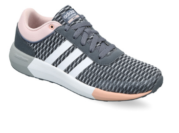 c9f9e5c165ed Womens Adidas Neo Cloudfoam Race Low Shoes at Rs 4199  pair
