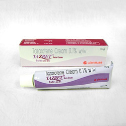 Tazarotene Cream