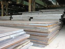 abs ah32 steel plates