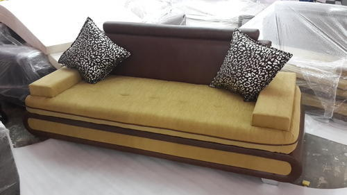 Low Height Sofa Set