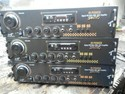 Stereo Amplifier 8 tr