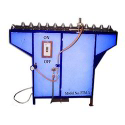 Plastic Bottle Heating Machine