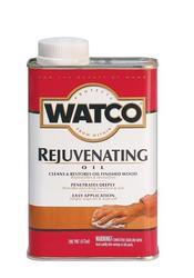Rust-Oleum Watco Rejuvenating Oil Wood Finishes
