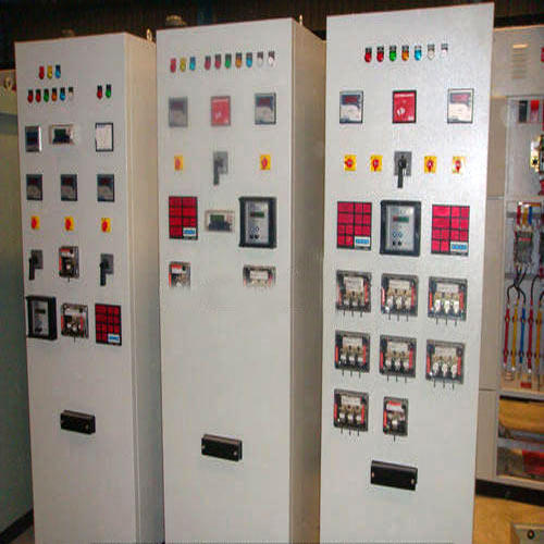 Relay Panels Manufacturer From Hyderabad