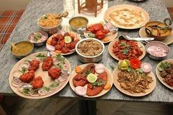 Shariff Catering Service