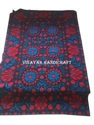 Latest Embroidery Indian Bed Sheets