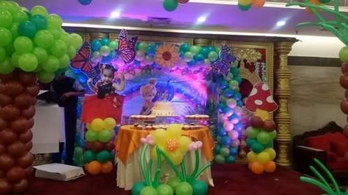Balloon Decoration In Ghaziabad Loni By Magic Events Id 8959642991