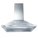 Prestige Classic Steel Electric Chimney Silver