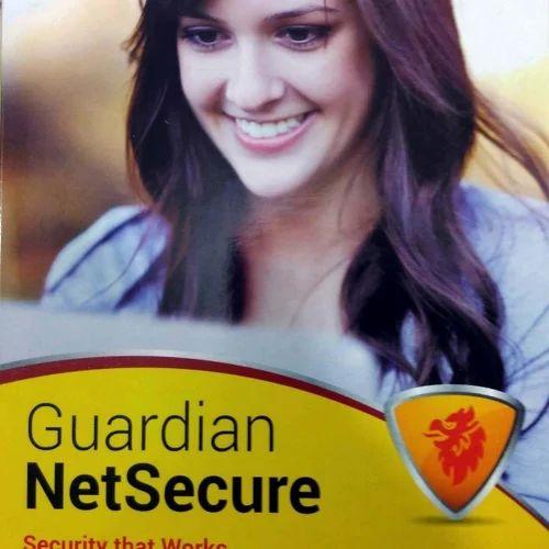guardian netsecure registration key free