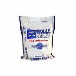 Tile Adhesive, Bag, 20 Kg