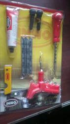 Omni Car Tire Puncture kit