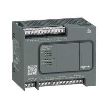 Programmable Logic Controller - Schneider Electric - Modicon M218