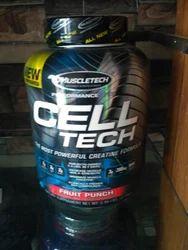 Cell Tech Supplements