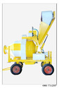 RM-800 Concrete Mixer Machine