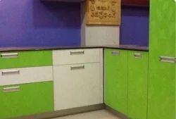 Modular Designer Kitchen Furniture