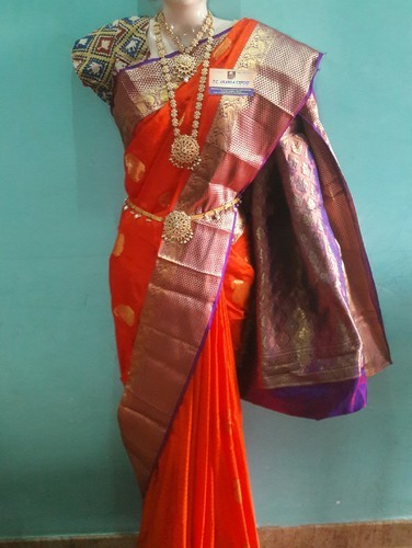 c54077d966b46 All Uppada Silk Saree