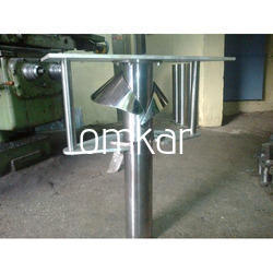 Change Parts for Packaging Machine