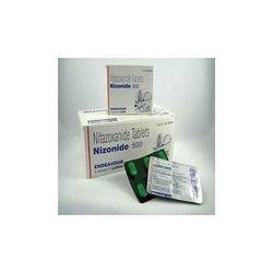 Nizonide 0 Tablets