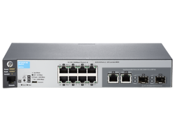 HP J9777A Managed Switch