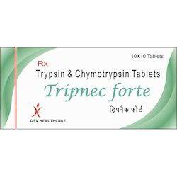 Tripnec Forte Tablets