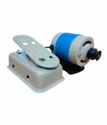1-12 HP Super Motor With Regulator
