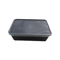 Plastic Food Container - Biryani Plastic Container Wholesaler from Pune