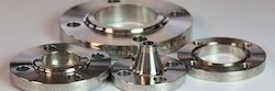 Nickel Alloys 200 (UNS NO2200) Spectacle Flanges