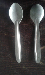 SS Spoon Cutting Service