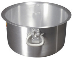 Aluminum Tope Cooking Pot