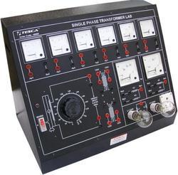 Single Phase Transformer Trainer