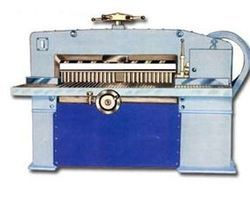 Paper Guillotine Machine View Specifications Amp Details