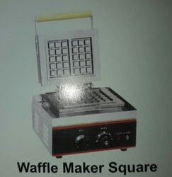 Waffle Maker Square