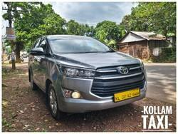 Luxury Car Rental In Kollam