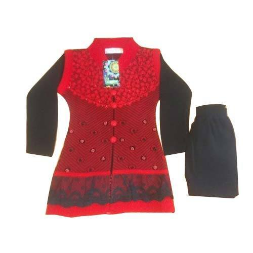 f4fd8aa9c Full Sleeves Kid Woolen Suit at Rs 825  piece