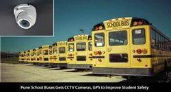 CCTV Camera For School Bus