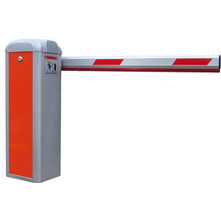 Driveway Automatic Boom Barriers