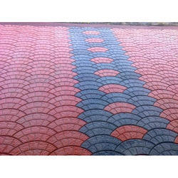 Paving Stone Tile पवग सटन टइल Manufacturers - Cost to lay outdoor tiles