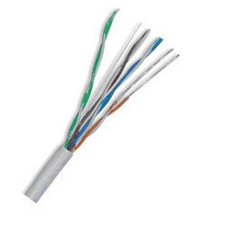 Telephone Cable, Protection Type: Shielded