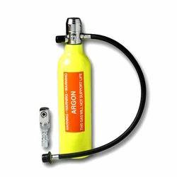 Argon Cylinder Gas