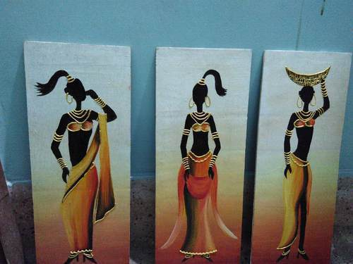 Printed Acrylic Color,Acrylic Paint Panel Decorative Paintings
