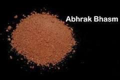 Abhrak Bhasma