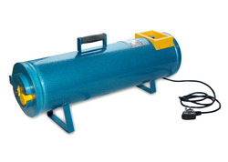 Portable Rod Oven