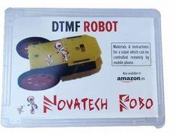 DTMF Robot