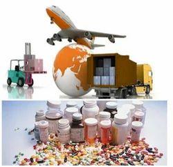 Medicine Drop Shipping Service